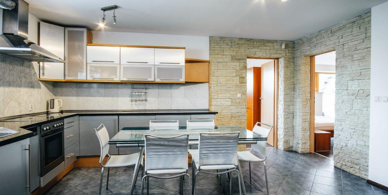 Apartament Baciarka 01
