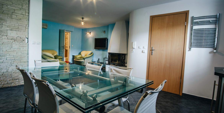 Apartament Baciarka 03