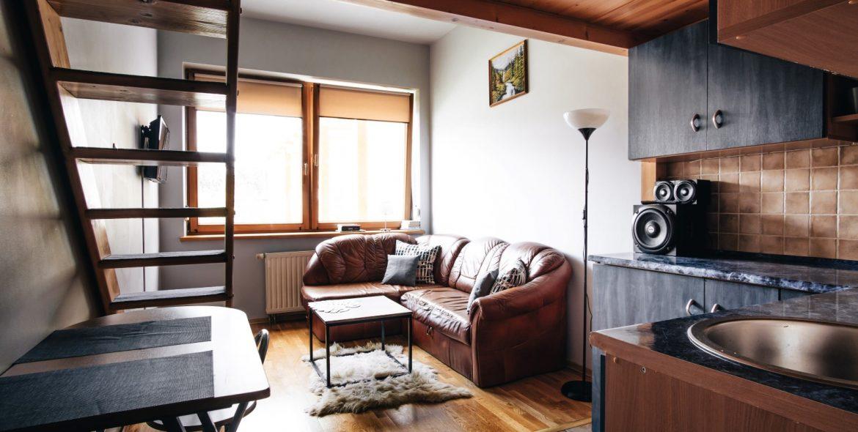 Apartament CHABROWY 01