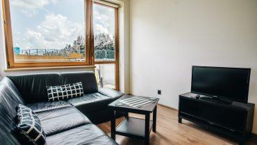 Apartament SOSNOWY-01